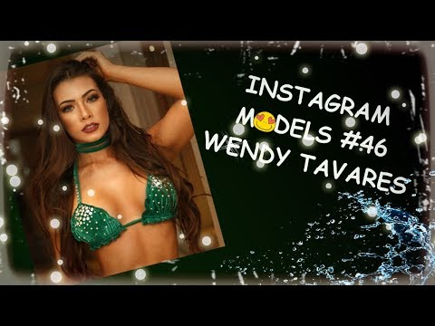 INSTAGRAM MODELS #46 -  WENDY TAVARES thumbnail