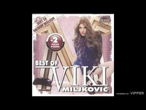 Viki Miljkovic  Da li si dobro spavao  (Audio 2011)