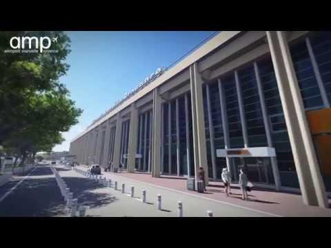 Aéroport Marseille Provence 2015