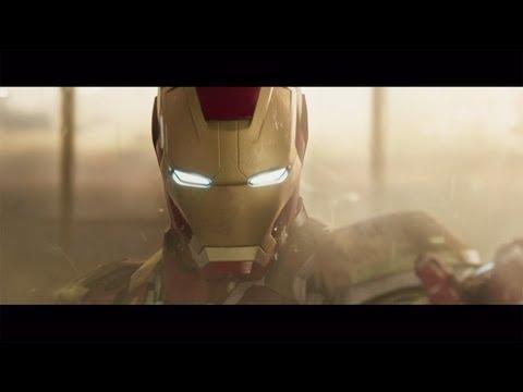 Iron Man 3 trailers