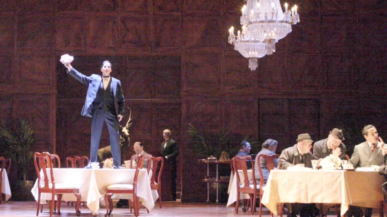 Falstaff: 2013-14 New Production Preview