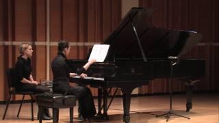 Richard Danielpour - Persepolis, Inga Kashakashvili - Piano