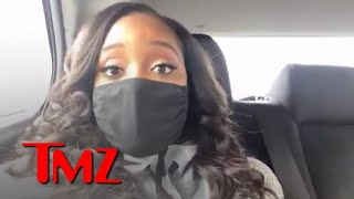 Kamala Not a Shoo-In for 2024 with Black America, Tamika Mallory Says | TMZ