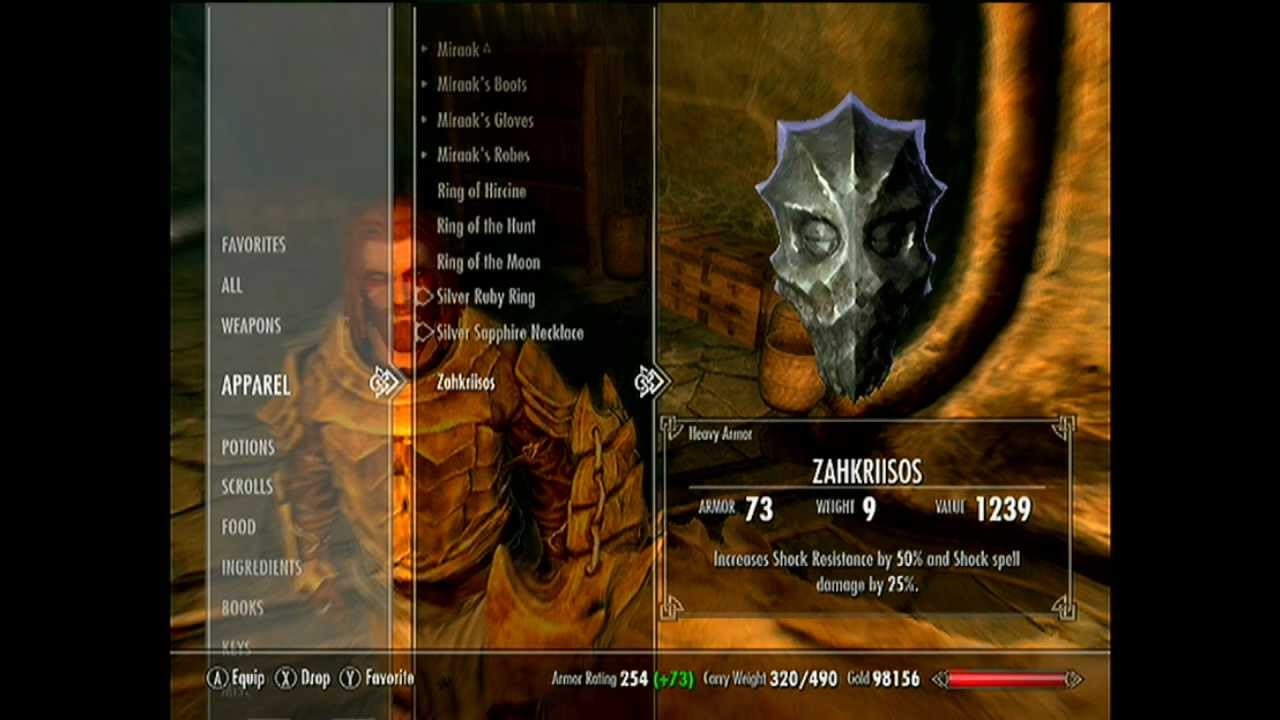 Skyrim Dragonborn DLC: Rare Weapons- Bloodsythe and Soulrender ...