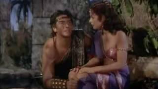 Samson & Delilah - [9/13]