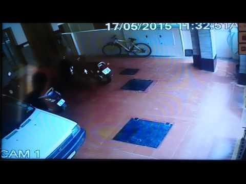 bicycle theft at coimbatore , ganapathy