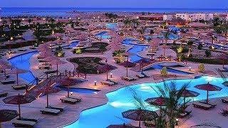 Long Beach Resort 4* - Хургада - Египет - Полный обзор отеля