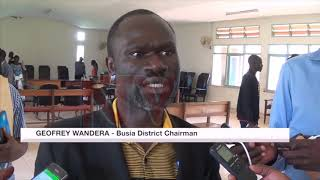 Busia town councils complain of underfunding