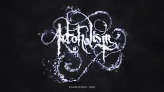 04. Kosińska aka KOSA - Opium // Artoholism EP 2014