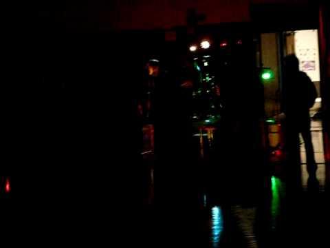 Running in the Dark - Nightblind