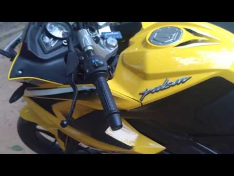 My New BAJAJ Pulsar 200RS DETAILED REVIEW  (one month old).