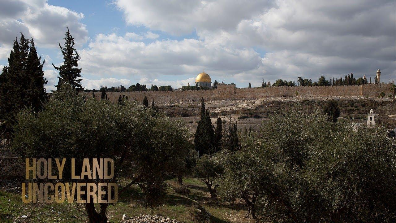 Tour sites - East Jerusalem Development Company LTD