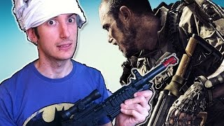 UN'ARMA PER AMICA - Call of Duty Advanced Warfare