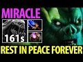 Miracle- Dota2 [Necrophos] Scepter & Octarine Core- Rest In Peace Forever