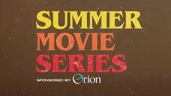 2018 Orpheum Summer Movie Series Announcement