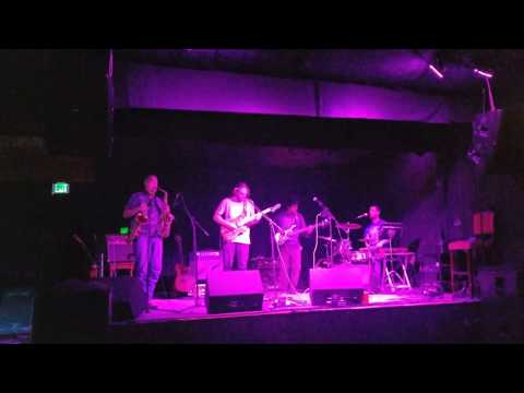 The Moves Collective @Barons 06/29/2018