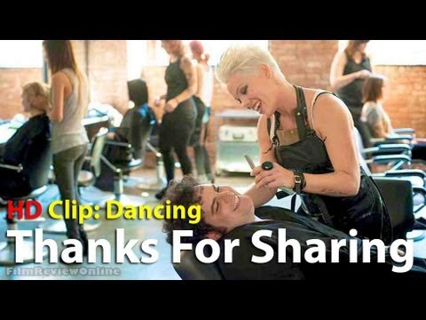 Thanks For Sharing - Clip: Dancing