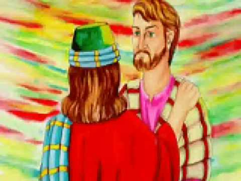 Luqman Story according to Quran & Hadith
