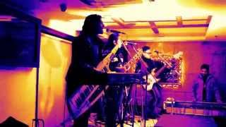 Hamma Bombay rhythm x india band  rock sufi  pop techno .....
