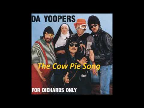 Cow Pie Song