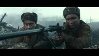 28 панфиловцев - Трейлер 1080p