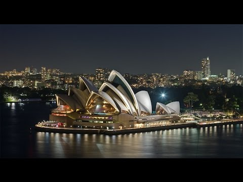 TOP 10 TRAVEL DESTINATIONS IN SYDNEY AUSTRALIA