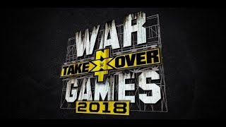 NXT Takeover: Wargames 2 Predictions, Picks, Preview