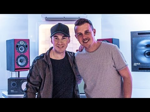 Hardwell & Dr Phunk - Here Once Again [Story Video]