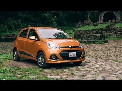 Hyundai Grand i10 2015 a prueba | Autocosmos