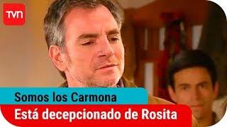 Somos Los Carmona Ep. 12: Facundo decepcionado de Rosita thumbnail