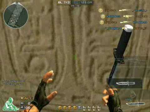 Sharpshooter M700