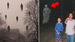 5 Foto Misteriose che ancora oggi non hanno una Spiegazione