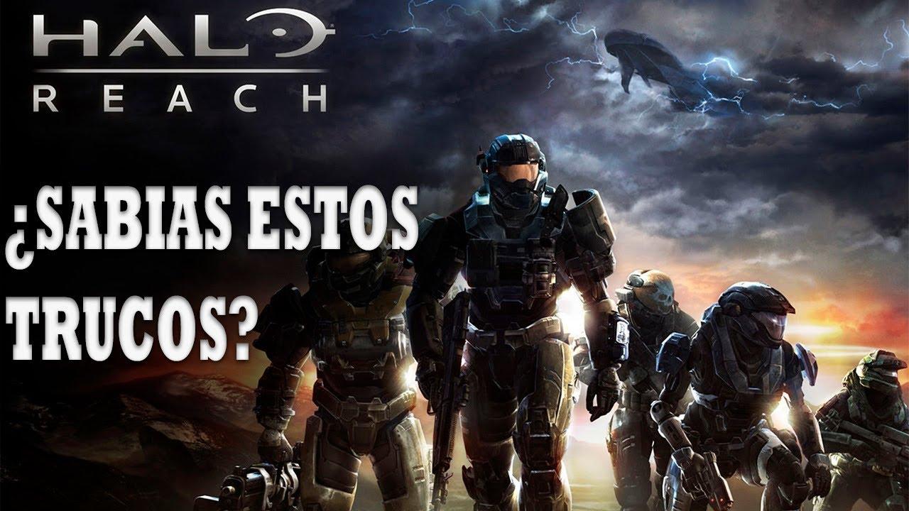 trucos de Halo raggiungere matchmaking