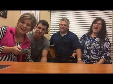 Bates Family : Erins Pregnancy Update