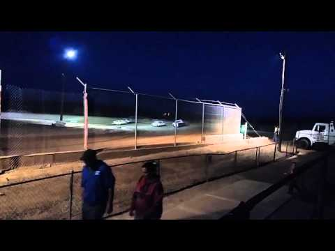 2/13/16 mini sport heat mohave valley raceway