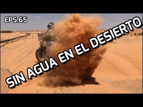 [#65]-sin-agua-en-el-desierto---vuelta-al-mundo-en-moto---tunez