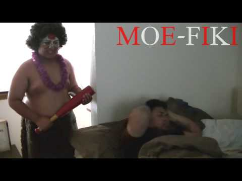 MOE-FIKI (Sleep Fijian)