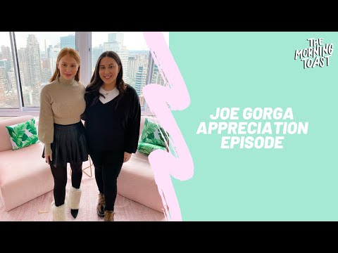 Joe Gorga Appreciation Episode: The Morning Toast, Thursday, February 20, 2020 from YouTube · Duration:  49 minutes 19 seconds