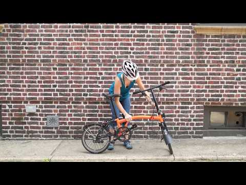 The Best Folding Bike: Reviews by Wirecutter | A New York Times Company