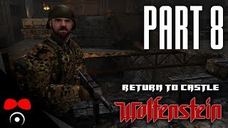 ZBROJOVKA! | Return to Castle Wolfenstein #8