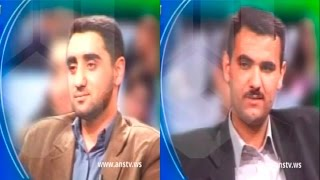 De Gelsin 2001 I Aydin Xirdalanli & Ibrahim Qaracuxur (18.04.2001) (Orjinal Versiya) 1/8 final