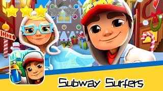 Subway Surfers Chicago Day6 Walkthrough City of the Big Shoulders Recommend index three stars