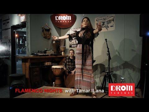 FLAMENCO NIGHTS HIGHLIGHTS-Sunday January 13, 2019-Toronto