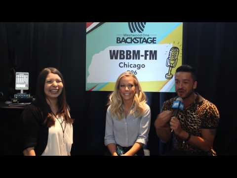 Kendra Wilkinson and Jai Rodriguez Tease New Las Vegas Show