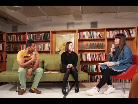 AAWWTV: Surreal Lives with Alex Kleeman, Deepak Unnikrishnan, Katie Raissian