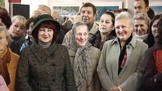 Выставка Староверы. Образ святой Руси