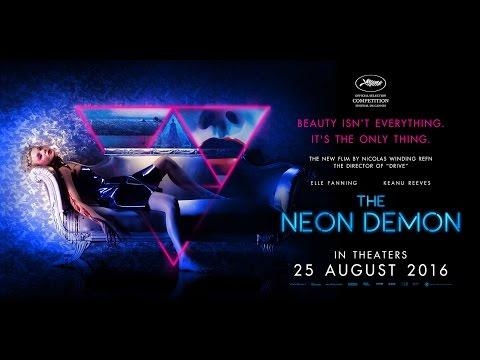 The Neon Demon Trailer Sub Thai [ตัวอย่างภาพยนตร์ The Neon Demon สวย อันตราย]
