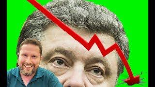 Поpошенко и его маленький секрет