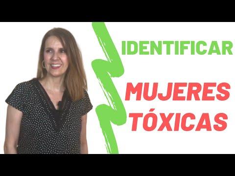 Mujeres tóxicas
