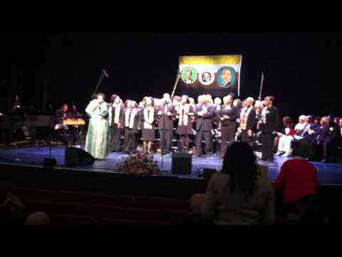 Hold To His Hand by Rev. Stefanie Minatee & Jubilation